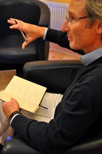 Mag. Dr. Hans Wögerbauer - Coaching